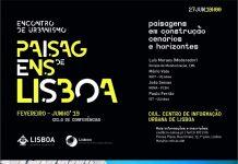 Encontro Urbanismo Lisboa