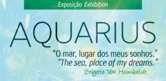 exposição aquarius, portimão
