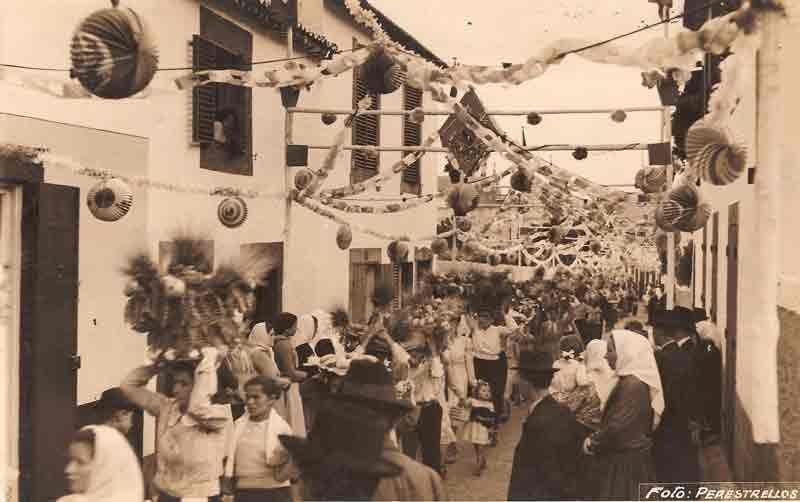 Festas e Romarias, Madeira