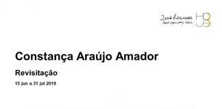 exposição, Constança Amador, José Rosinhas, Guimarães