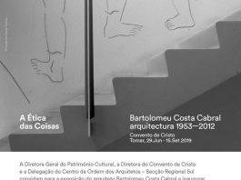 Exposição Arquitectura, Convento Cristo, Tomar