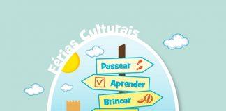 Férias Culturais
