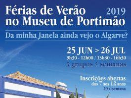 Férias, Verão, Museu de Portimão