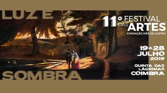 Festival das Artes, Coimbra