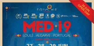 Festival Med, Loulé