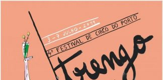 Festival, Circo, Porto