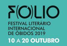 Festival, Literário, Óbidos