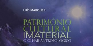 Património Cultural Imaterial, publicação