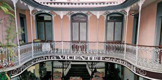 Museu Vicentes, Madeira