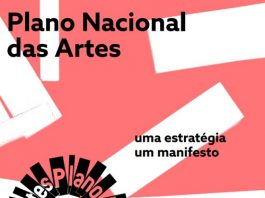 Plano Nacional das Artes
