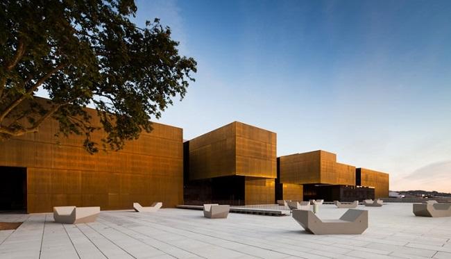 Centro Internacional das Artes Jose_de Guimaraes_CIAJG