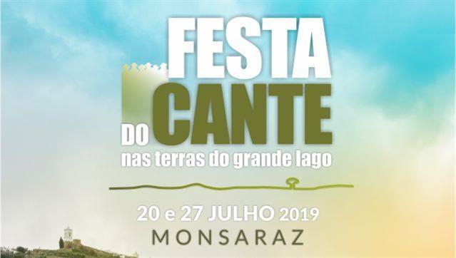 Festa Cante Alentejano Reguengos Monsaraz
