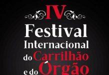 Festival Orgão, Carrilhão, Constança