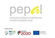 POISE, PEPAL. Programa Estágios, Administração Pública