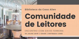 Comunidade de Leitores, Casa Allen