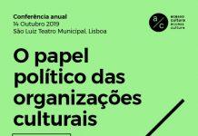 Conferência Acesso Cultura