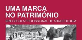 Escola Profissional de Arqueologia, Área Arqueológica do Freixo, Marco de Canaveses, formação