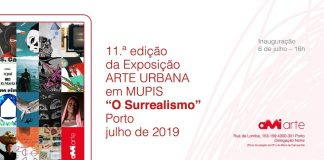 Exposição, AMI, Porto