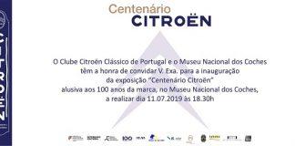 Citroen, Museu Nacional dos Coches