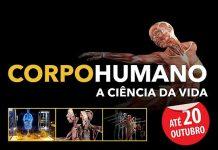 Exposição Corpo Humano, Alfândega do Porto