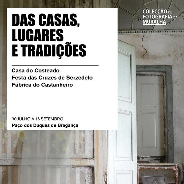 Exposição Fotográfica, Associação Muralha, Guimarães