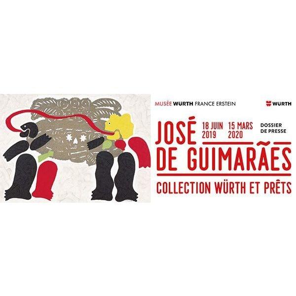 Museu Wurth Erstein, José de Guimarães