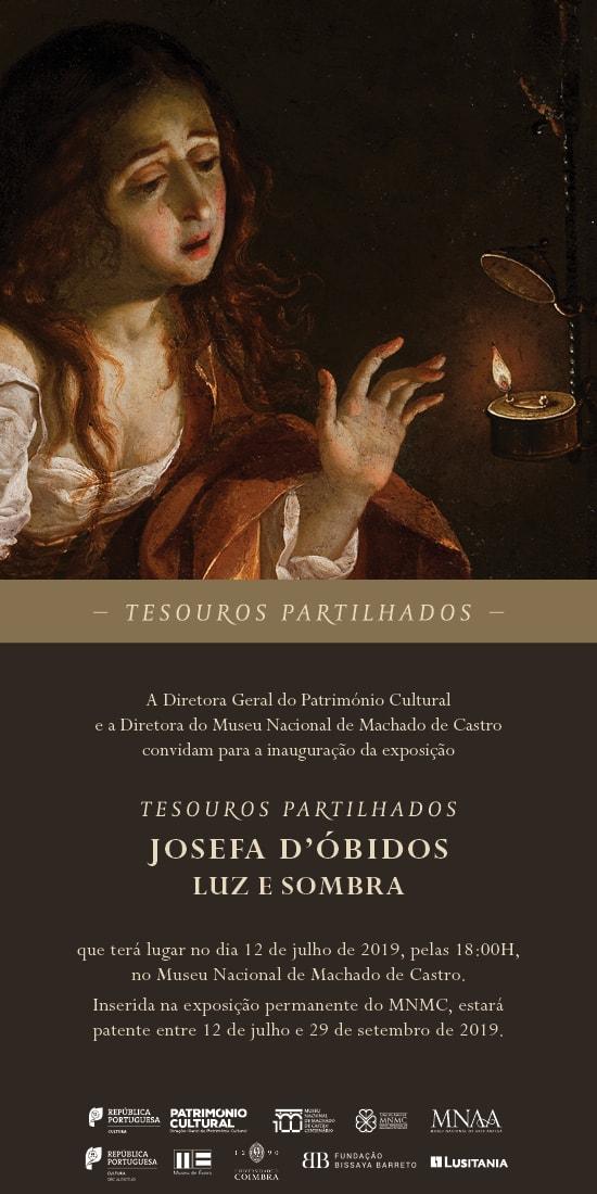 Josefa d'Óbidos, Museu Nacional Machado de Castro