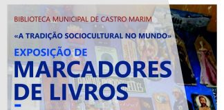 Exposição, Marcadores, Castro Marim