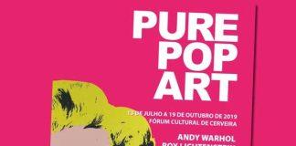 Pop Art, Vila Nova de Cerveira