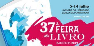 Feira Livro Barcelos 2019