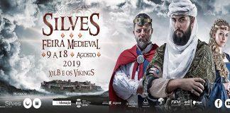 Feira Medieval Silves 2019