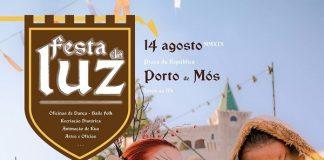 Festa da Luz, Porto de Mós