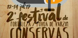 Festival, Conservas, Póvoa de Varzim