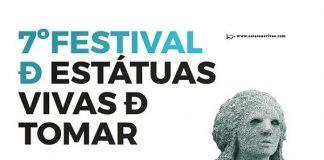 Festival Estátuas de Tomar
