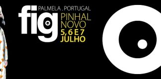Festival Internacional Gigantes, Pinhal Novo