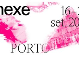 Festival Mexe Porto