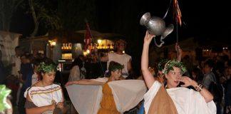 Festival Romano Odrinhas