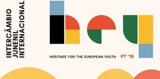 Alcoutim, Intercâmbio Internacional Jovens