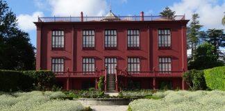 Jardim Botânico do Porto, Museu