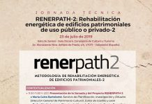 Jornadas Técnicas, Reneparth