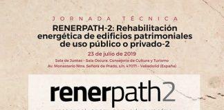 Jornadas Técnicas, Reneparth