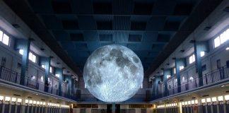 Museu da Lua, Oeiras