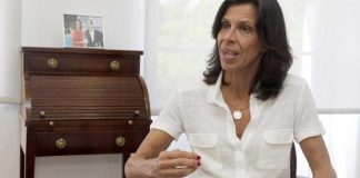 Paula Cabaço, Governo Regional da Madeira