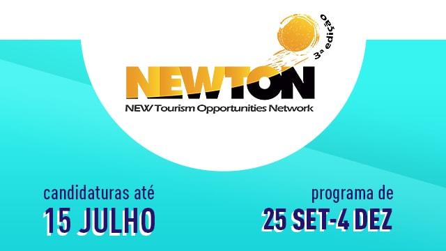 Programa Newton Tourism