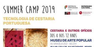 Summer Camp 2019, Museu de Arte Popular