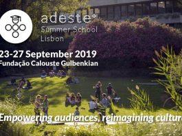 Summer School Gulbenkian