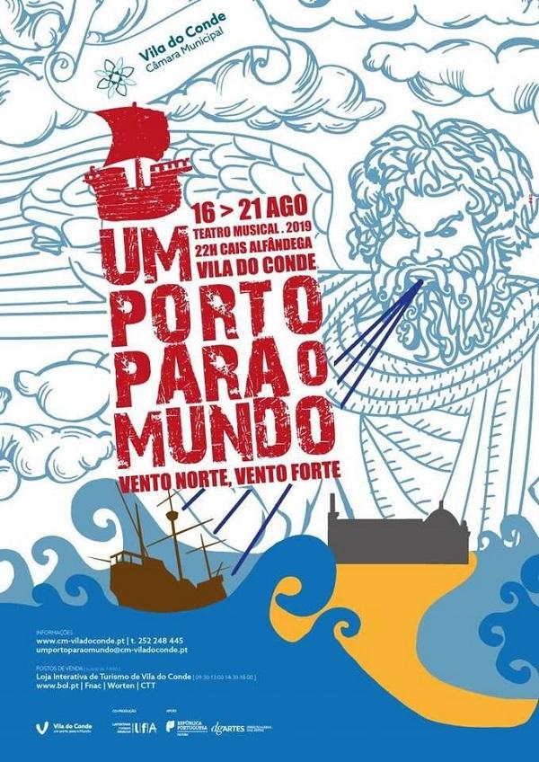 Teatro Musical Vila do Conde