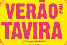Verão em Tavira, Cenas na Rua