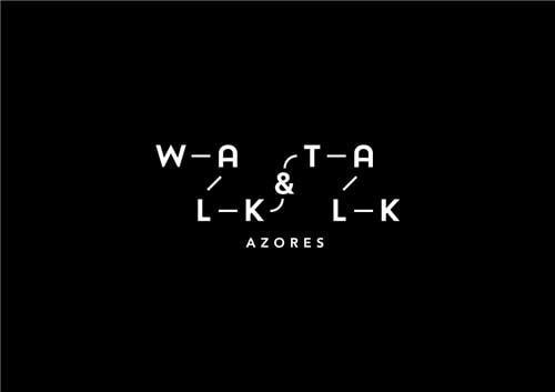walk talk Açores