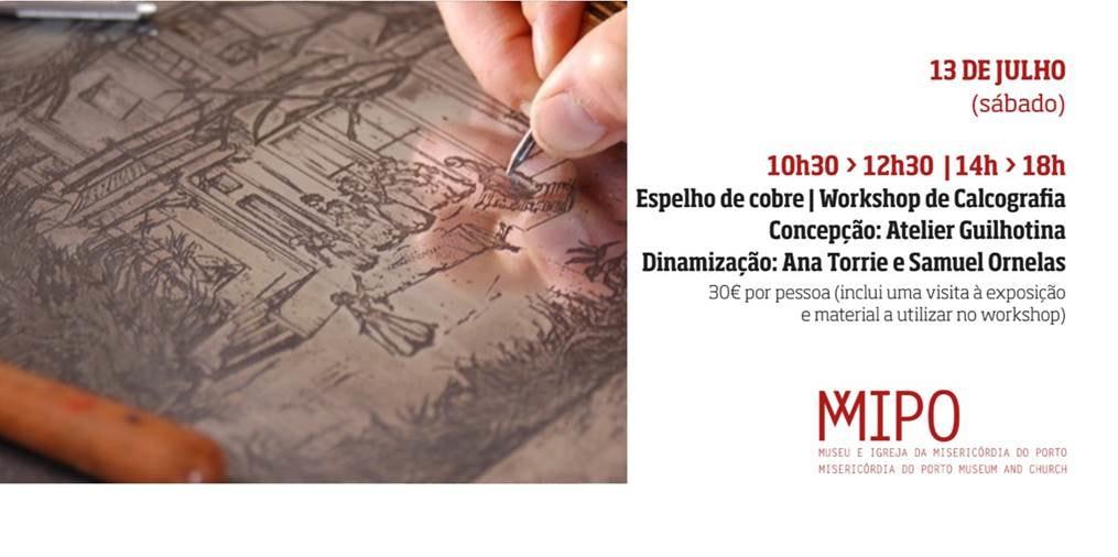 Workshop, MMIPO